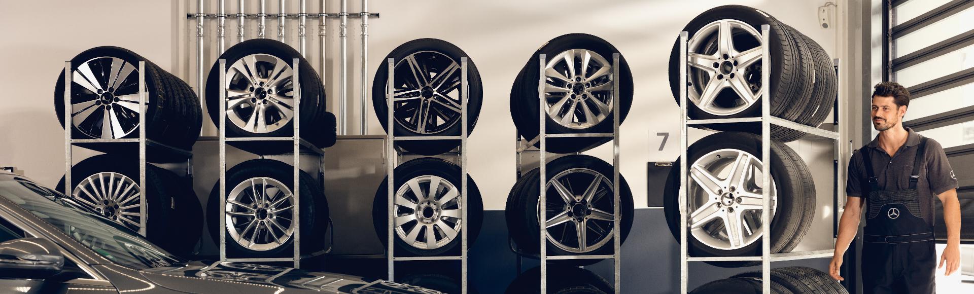 Kontaktformular Reifen - Auto-Scholz-AVS